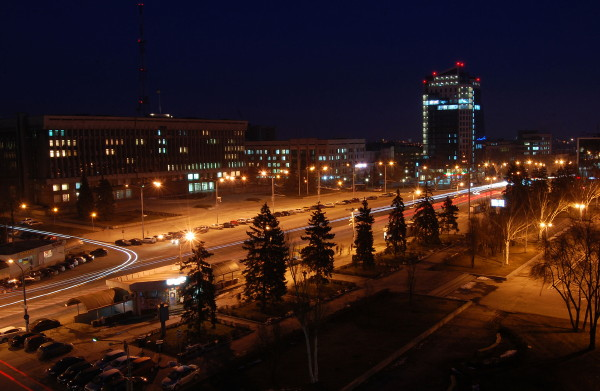 Image - Zaporizhia (city center).